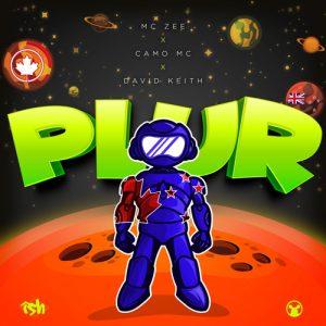 P.L.U.R. feat. Camo MC & MC Zee