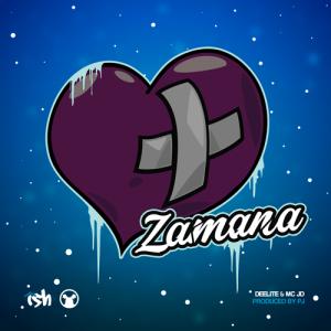 Zamana feat. Deelite MC & MC JD